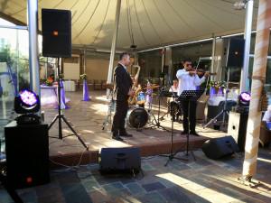 Прокат звука на свадьбу в СПб