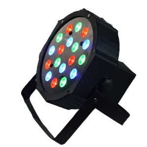 Аренда света LED PAR light в Питере