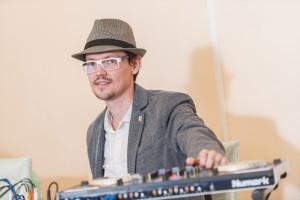 DJ Андрей Рекецкий 8 965 056-48-18