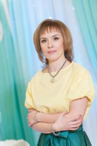Ведущая на свадьбу в Санк-Петербурге