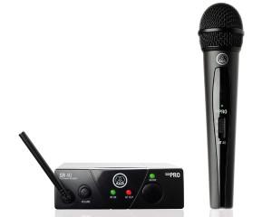 Аренда микрофона AKG