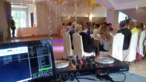 Услуги DJ на выпускной