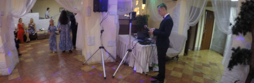 Свадебный DJ диджей в СПб 89650564818