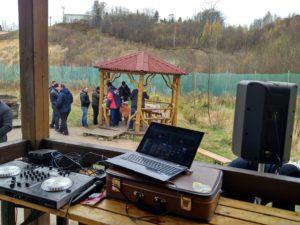 DJ на корпоратив и день рождения компании в Питере