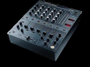 Прокат пульта Pioneer djm-500